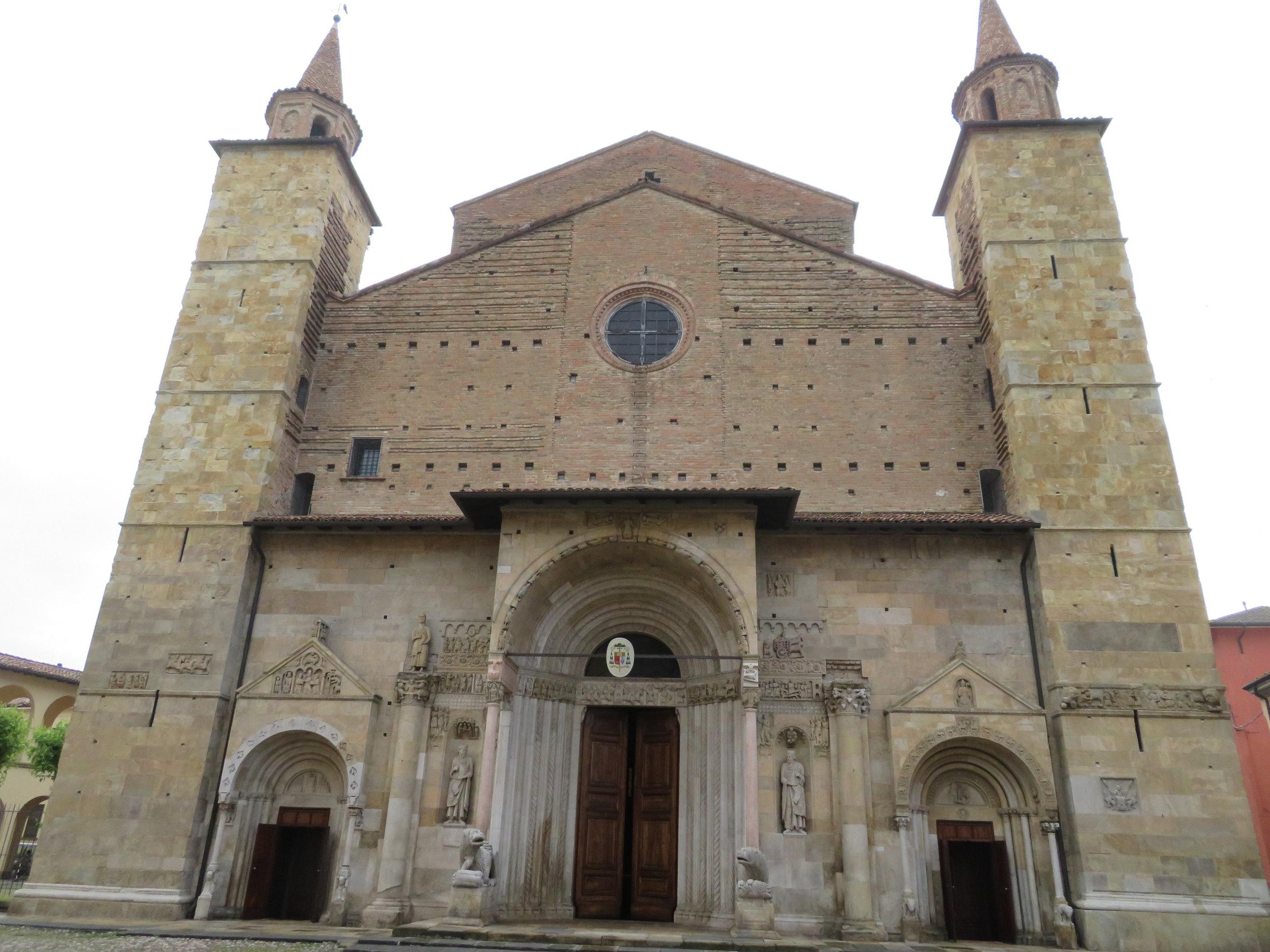 Duomo di San Donnino