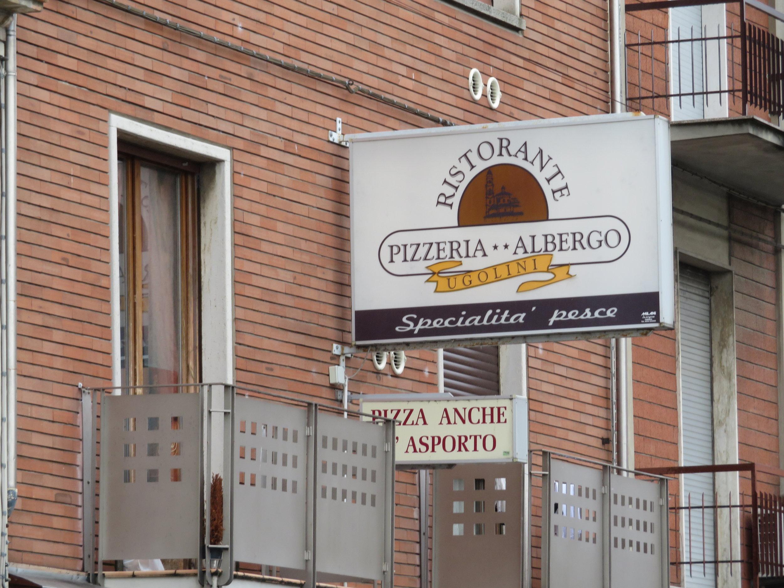 Fornovo-Fidenza_Ugolini Pizzeria.JPG