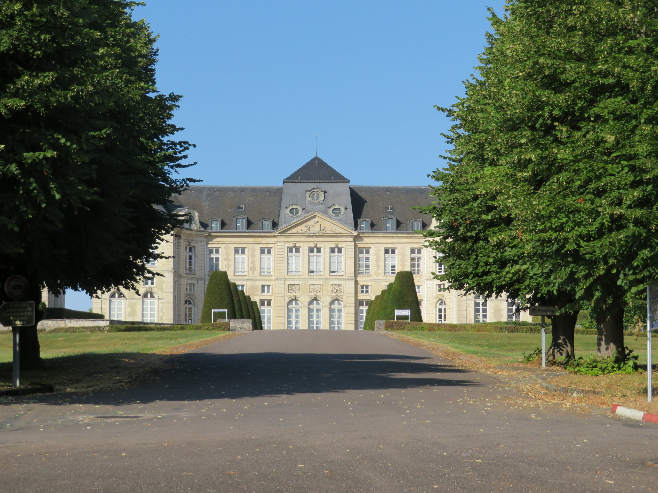 Chateau le Brienne