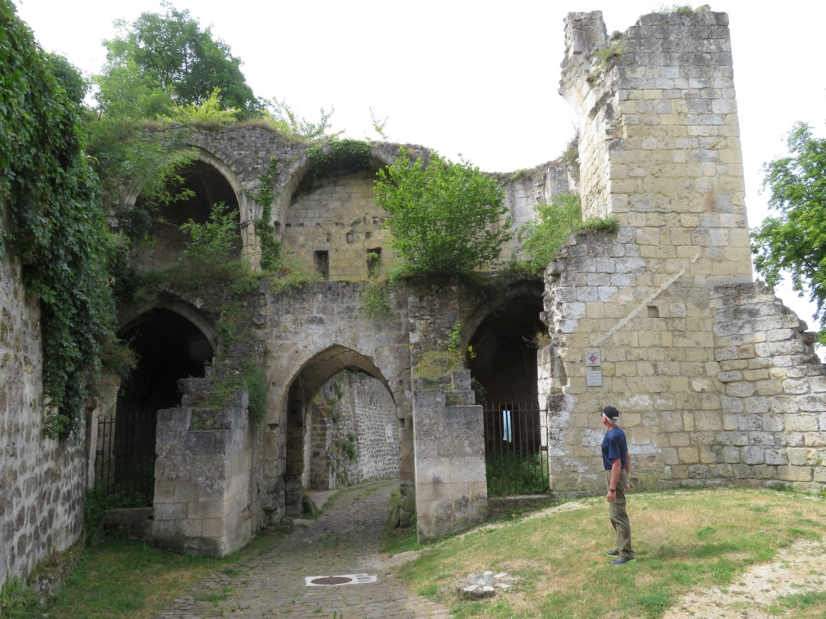 Soissons Gate