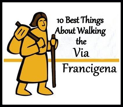 Via Francigena FAQs