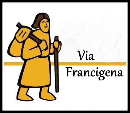 Walk the Italian Via Francigena