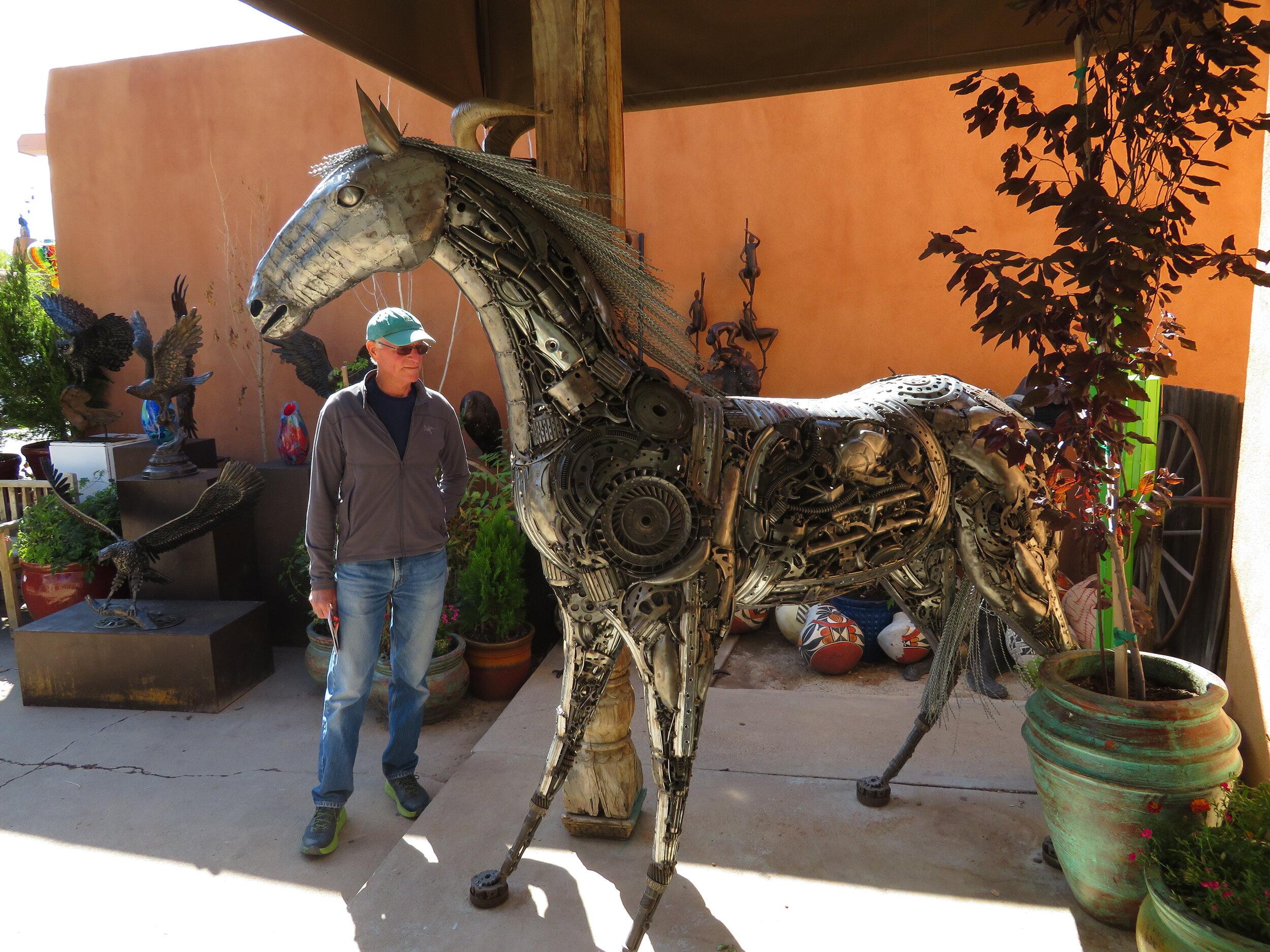 Wild Horse Gallery