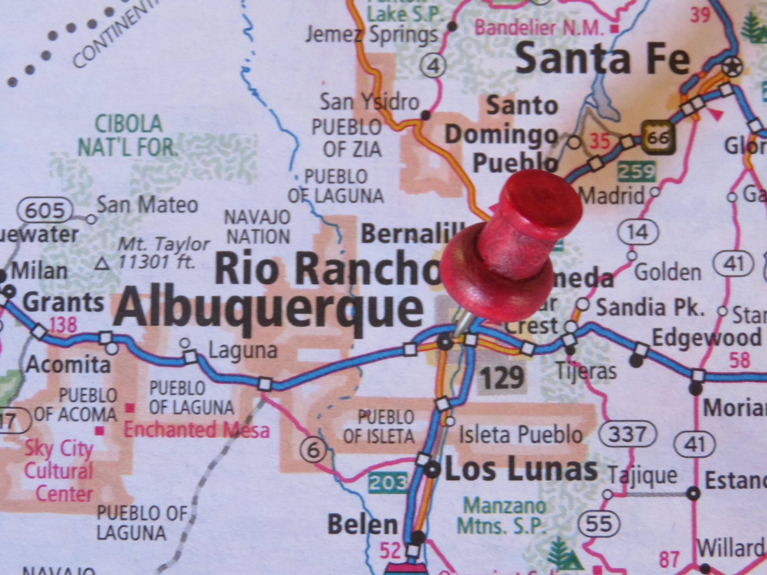 ABQ-on the map.JPG