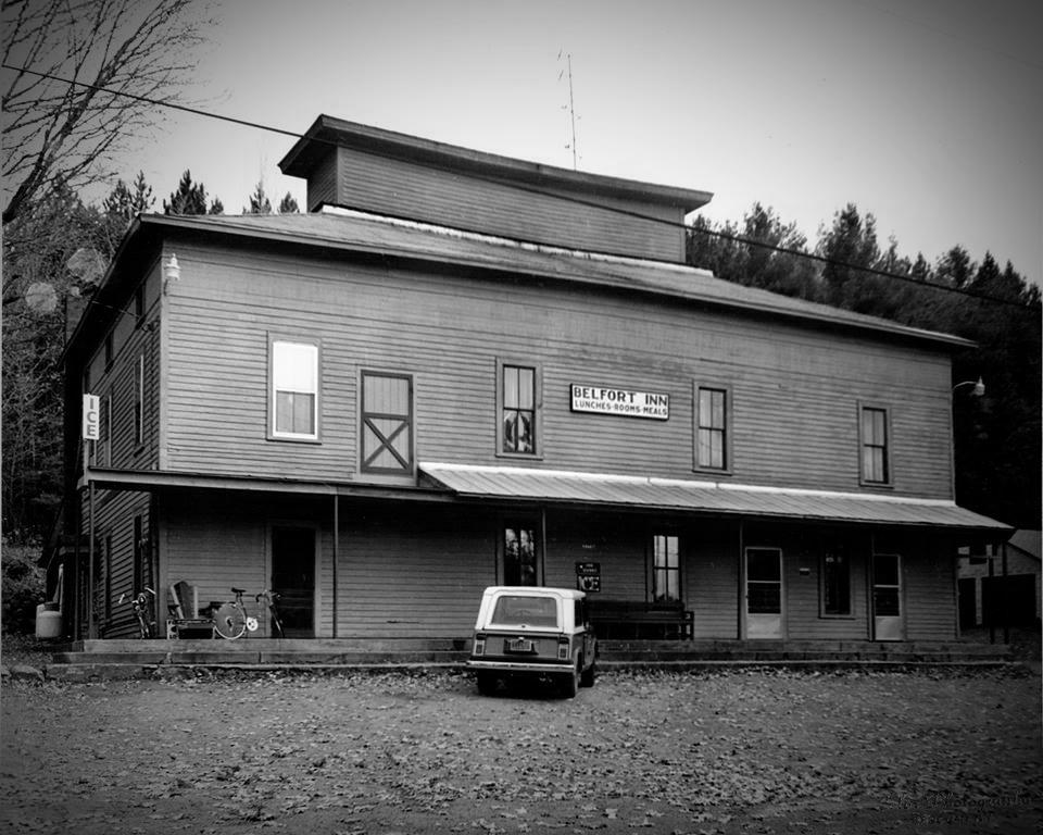 The Belfort Inn