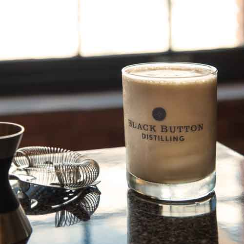Bourbon Cream Cocktail