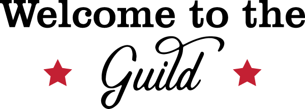 Welcome to the Guild