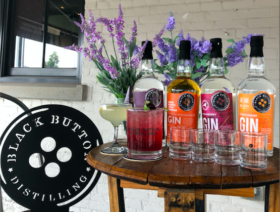 THURSDAY GIN GARDEN - Enjoy a flight of a few of our most popular gins, one cocktail of your choosing, and a taste of our most popular spirit, Bourbon Cream. You'll also receive a coupon for $5 off any 750mL bottle.The special (a $27 value) is just $15 ($20 at the door).