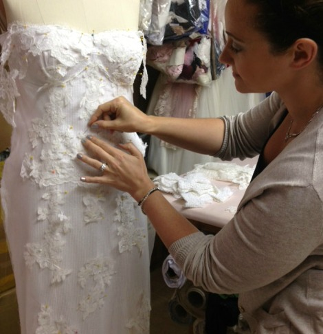 Design A Wedding Dress.Modest Wedding Dresses With Sleeves