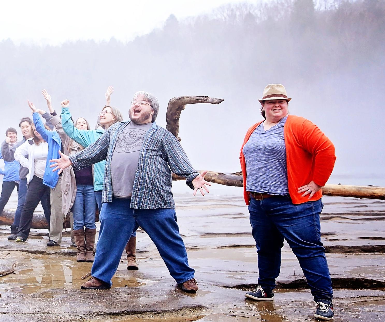 Power Poses at the Falls.jpg