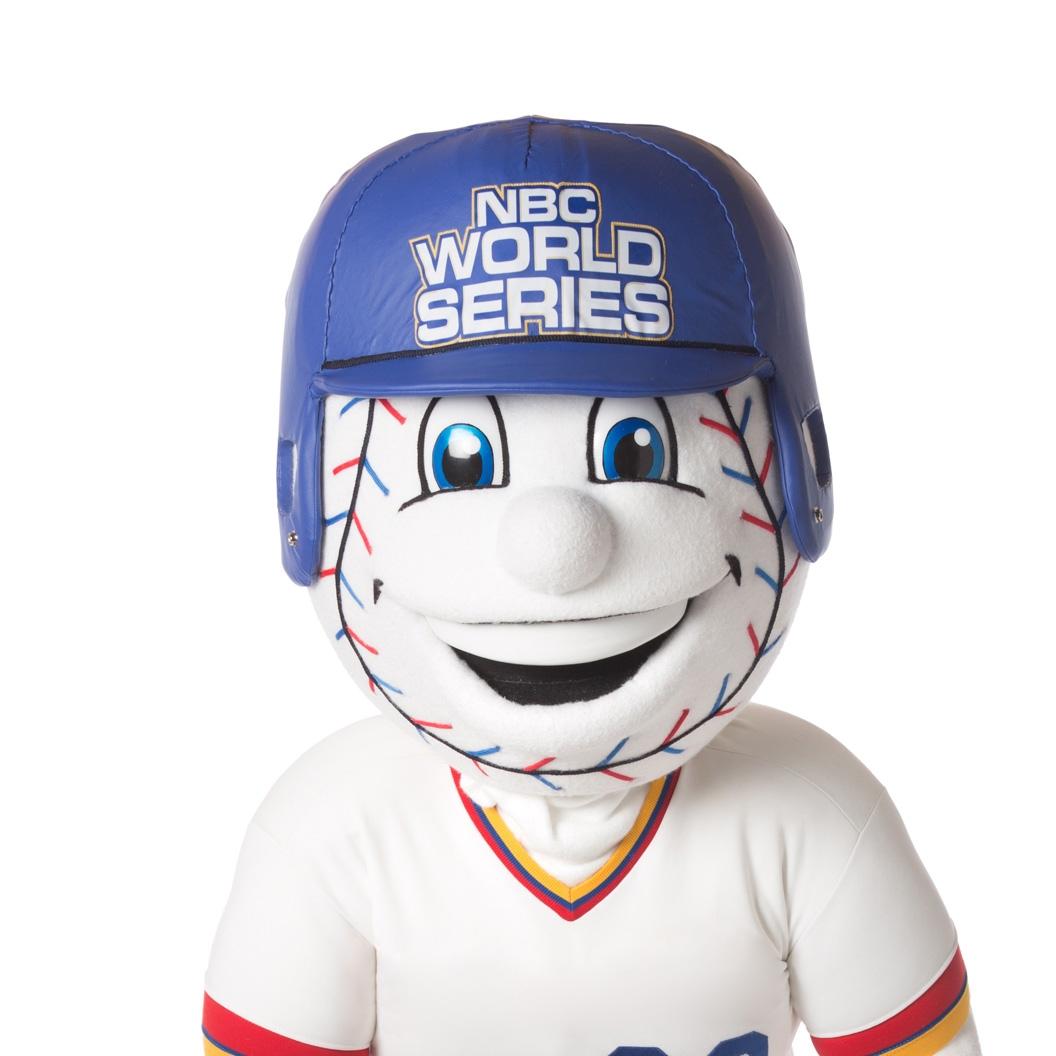 Laces - NBC World Series