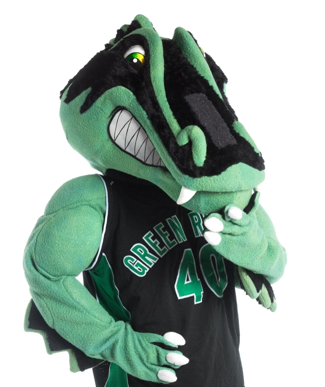 Slater - Green River College