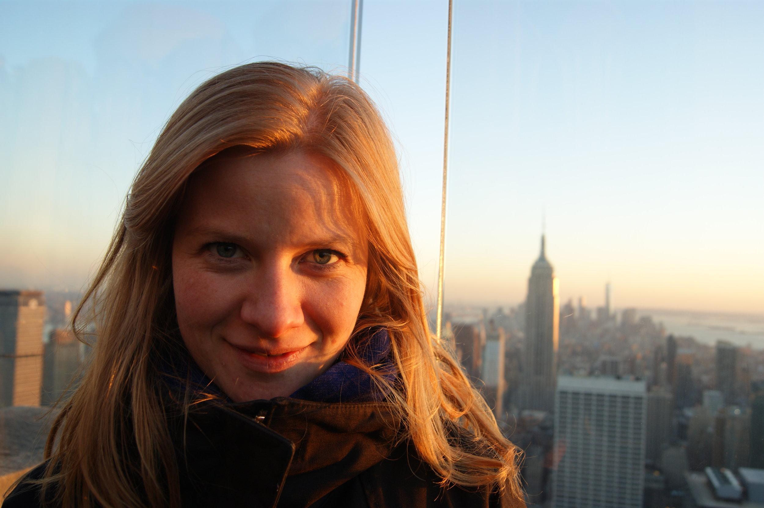 Caroline Bjerglund Andersen