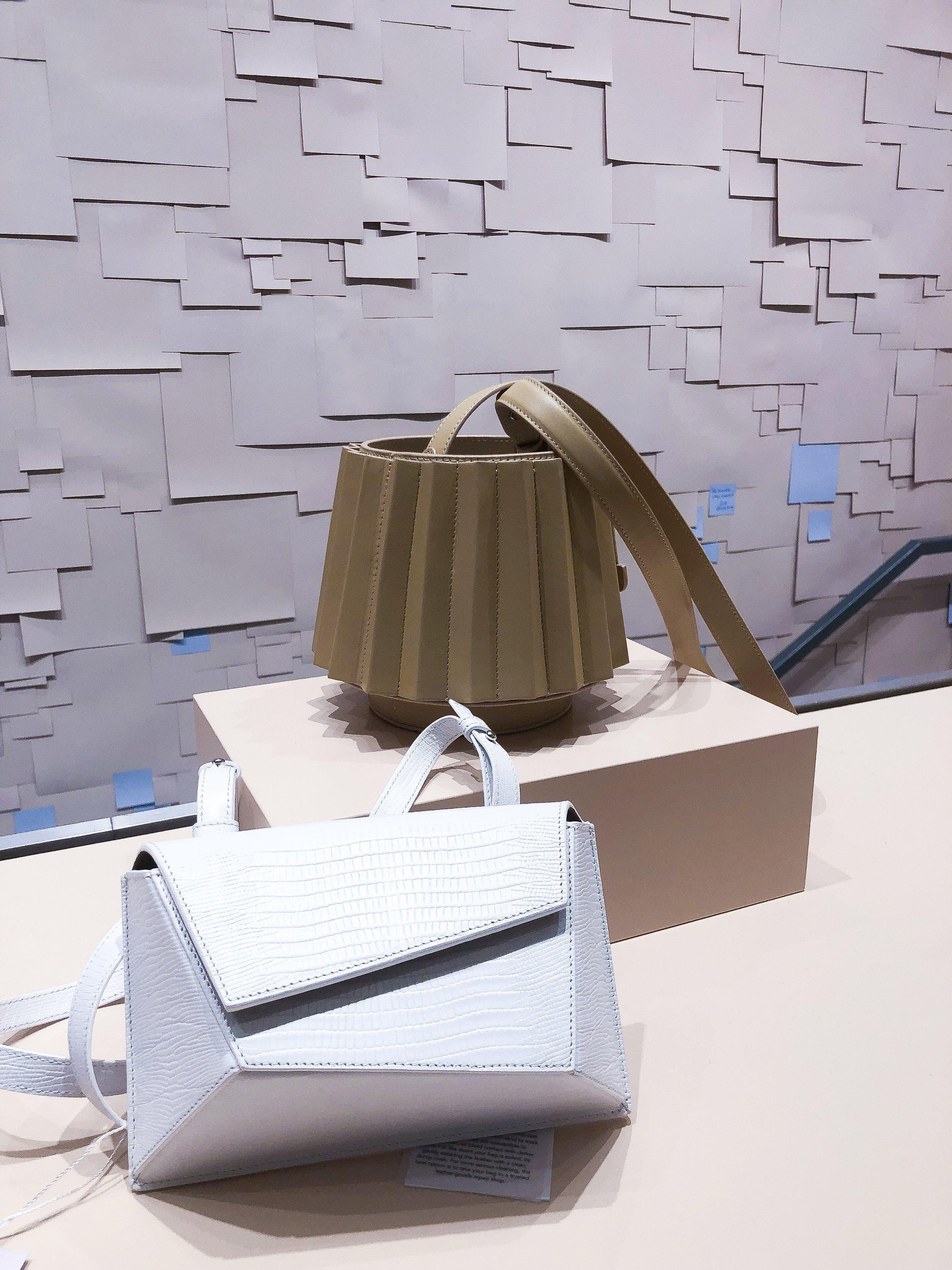 Mlouye purses