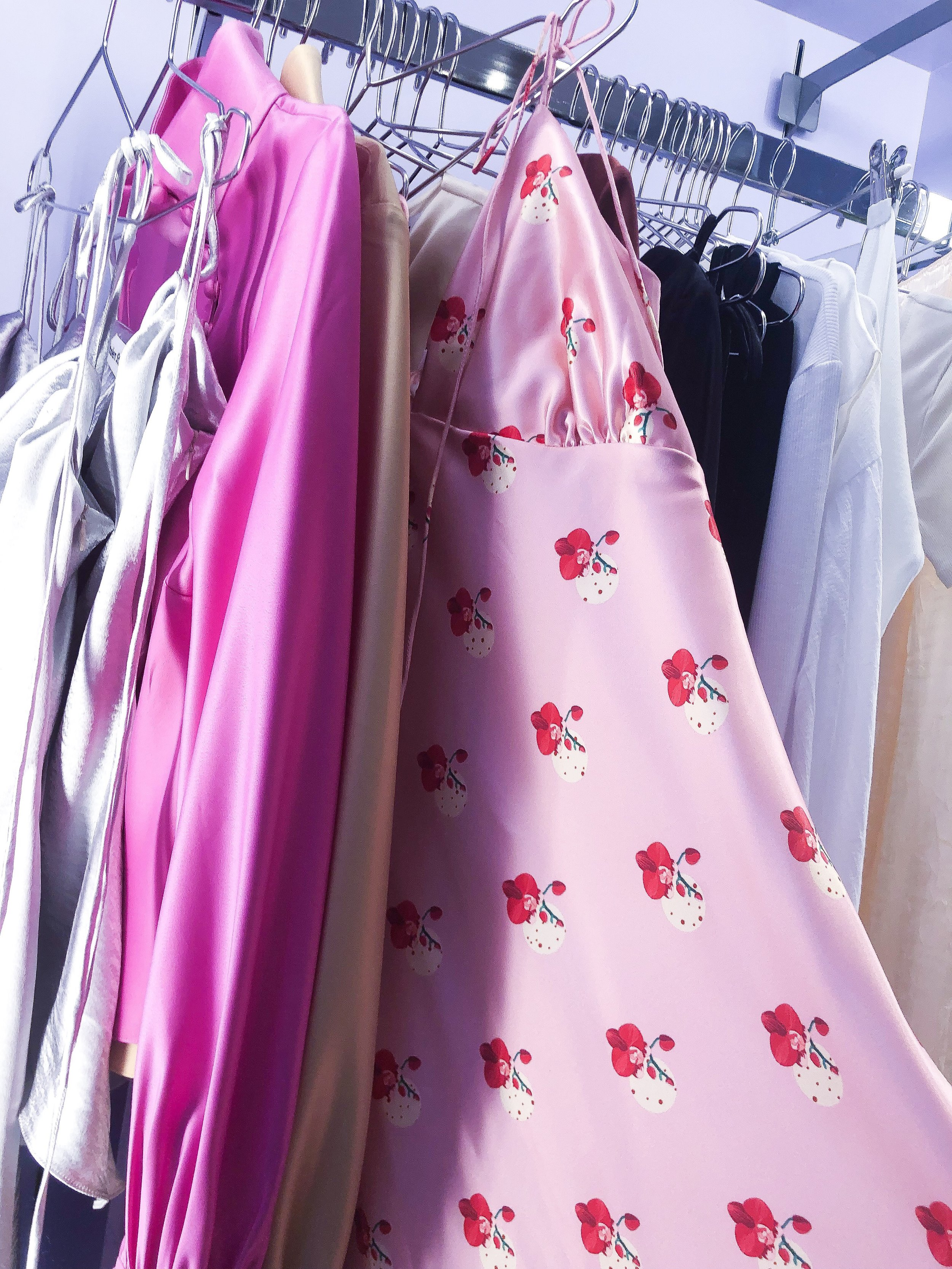 Onarin dress and blouses