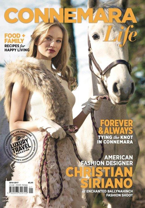 Connemara Life 2016 Cover