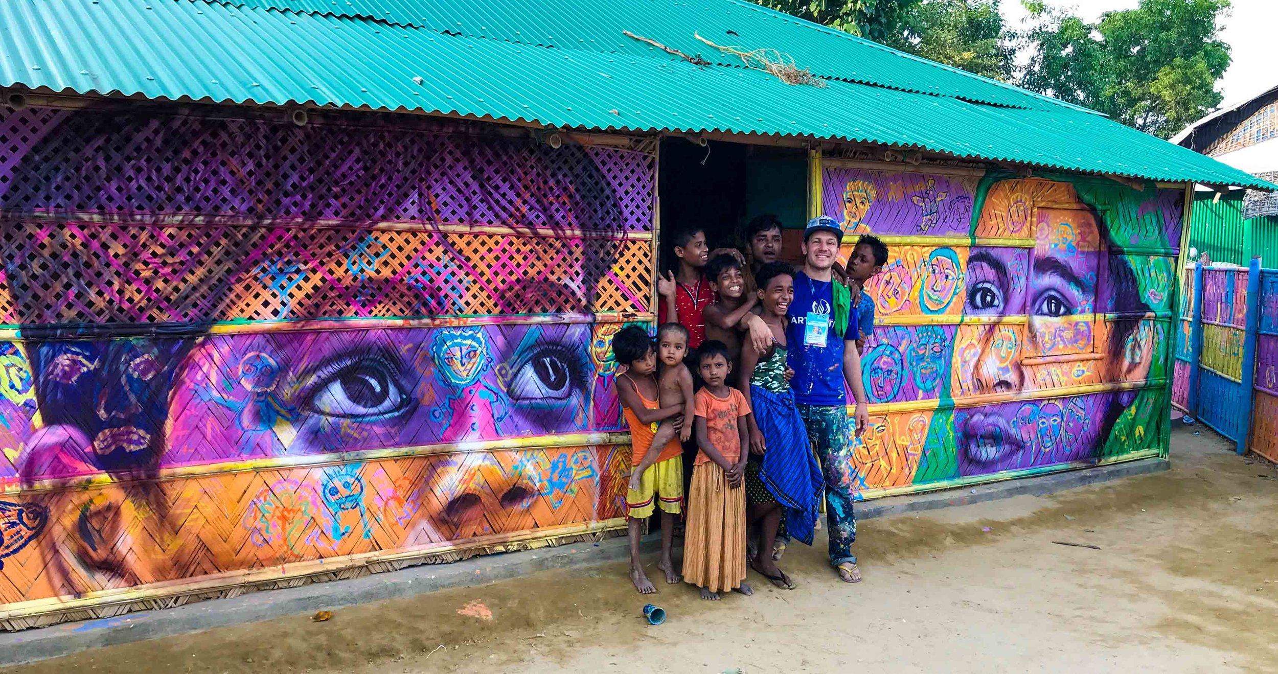 Joel Rohingya kids mural low res.jpg