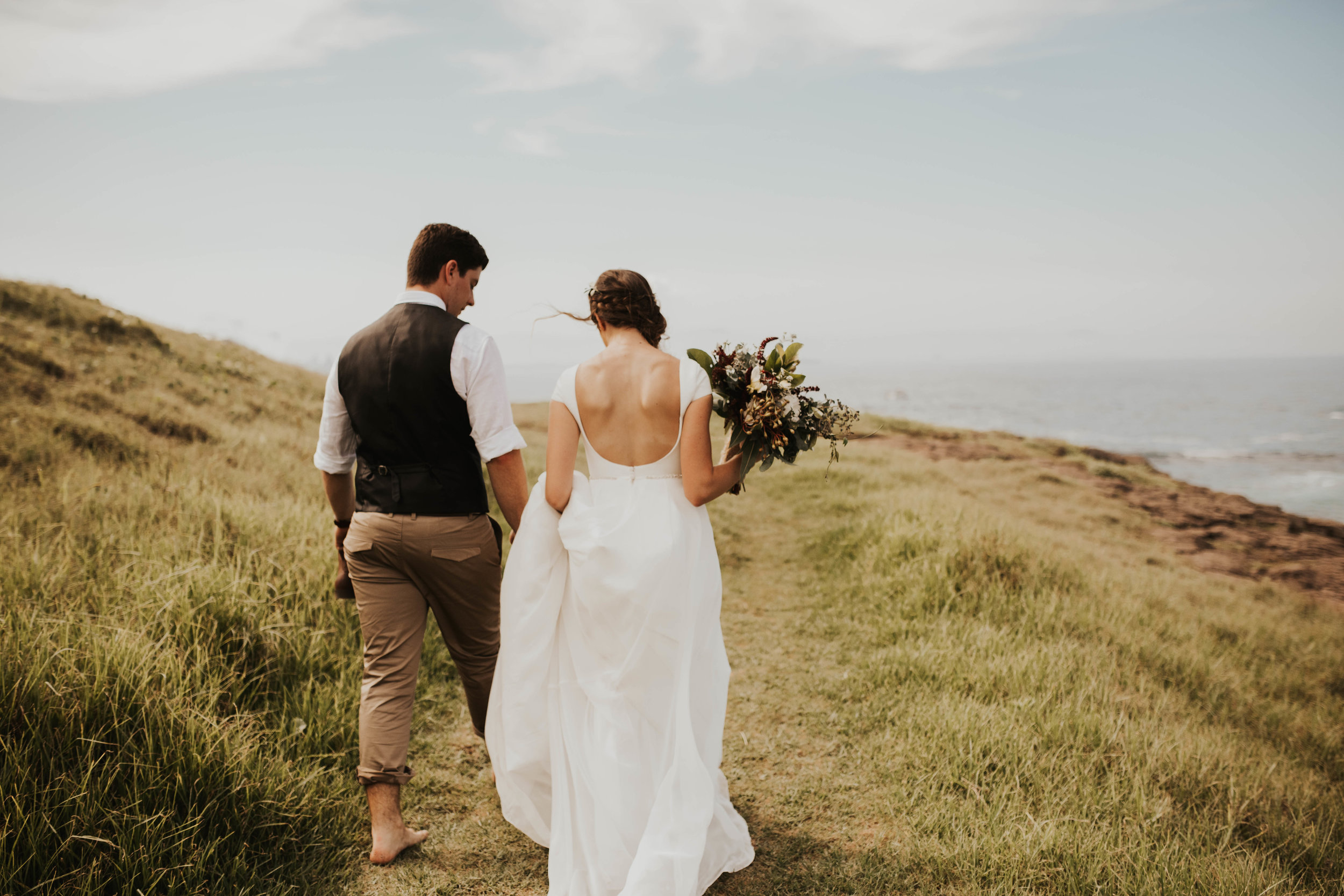 Dreamy DIY Wedding | Shellharbour, NSW Australia