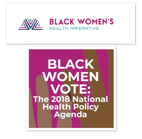 The Black Women's Health Imperative (BWHI) - The Black Women's Health Imperative (BWHI) seeks to solve the most pressing health issues that affect Black women and girls in the U.S.In 2018, BWHI released its inaugural legislative agenda, Black Women Vote: The 2018 National Health Policy Agenda. This powerful resource builds upon Black women's political influence.www.bwhi.org