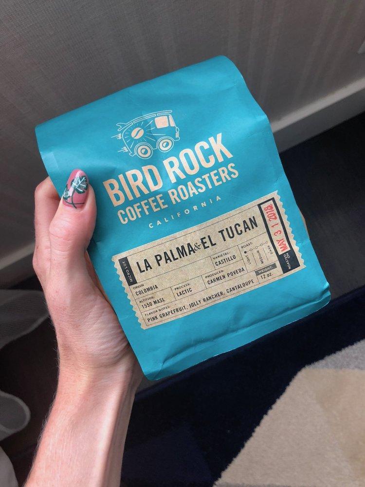 Bird Rock Coffee Beans