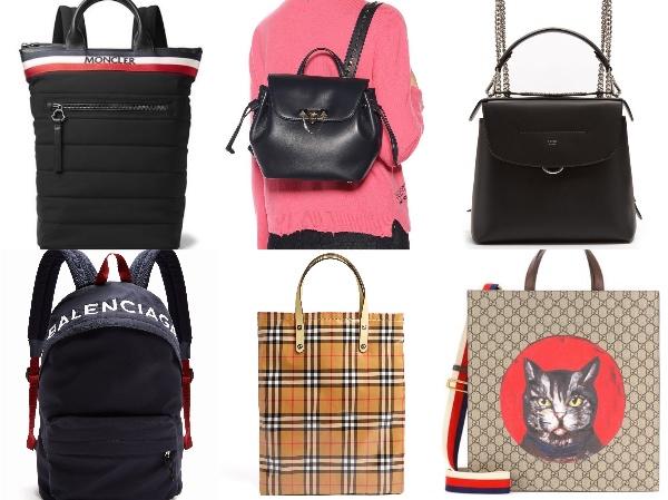 Photo:  mytheresa.com   matchesfashion.com   Gucci.com