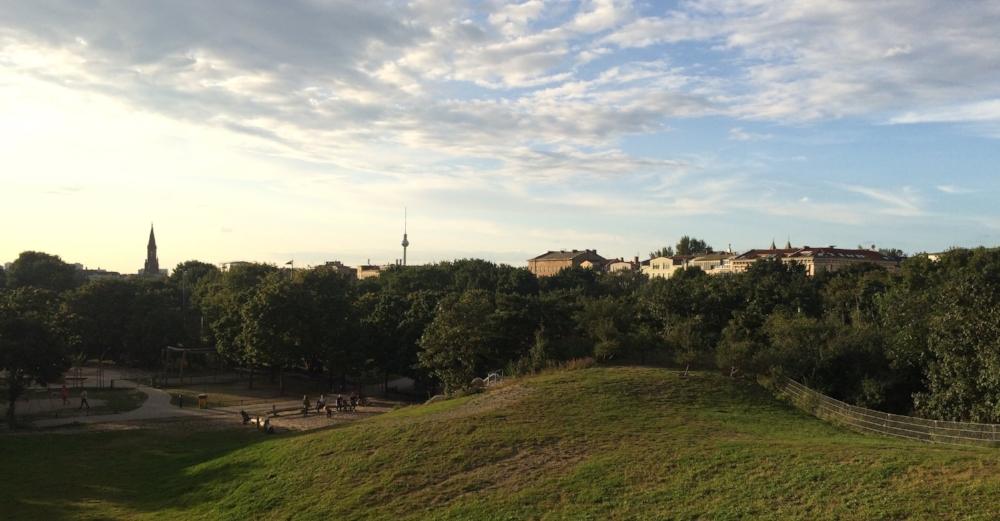 Momono Görlitzer Park