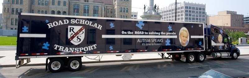 """Autism Speaks"" Autism Awareness"