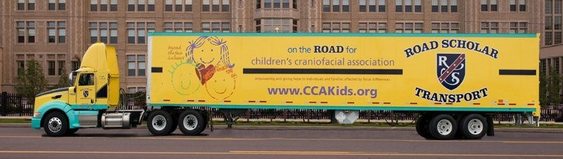 Children's Craniofacial Association