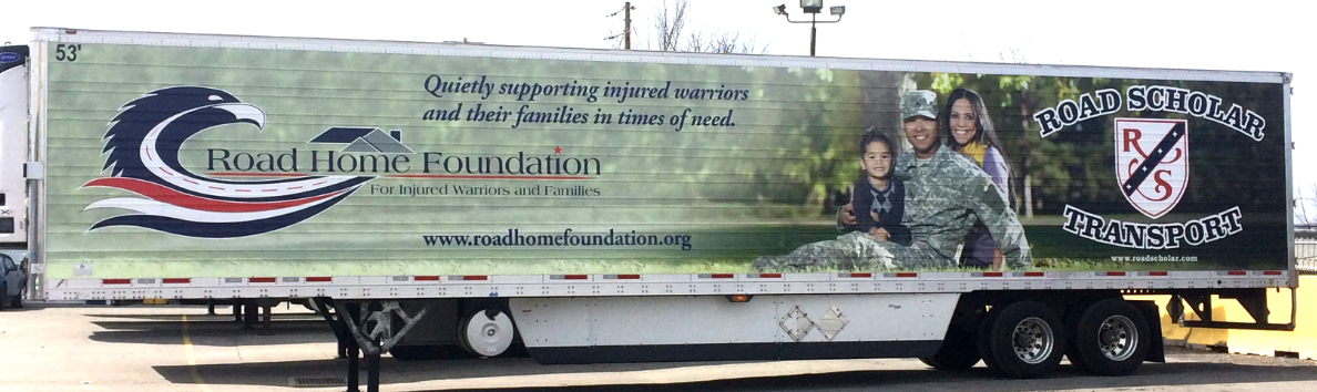 ROAD HOME FOUNDATION