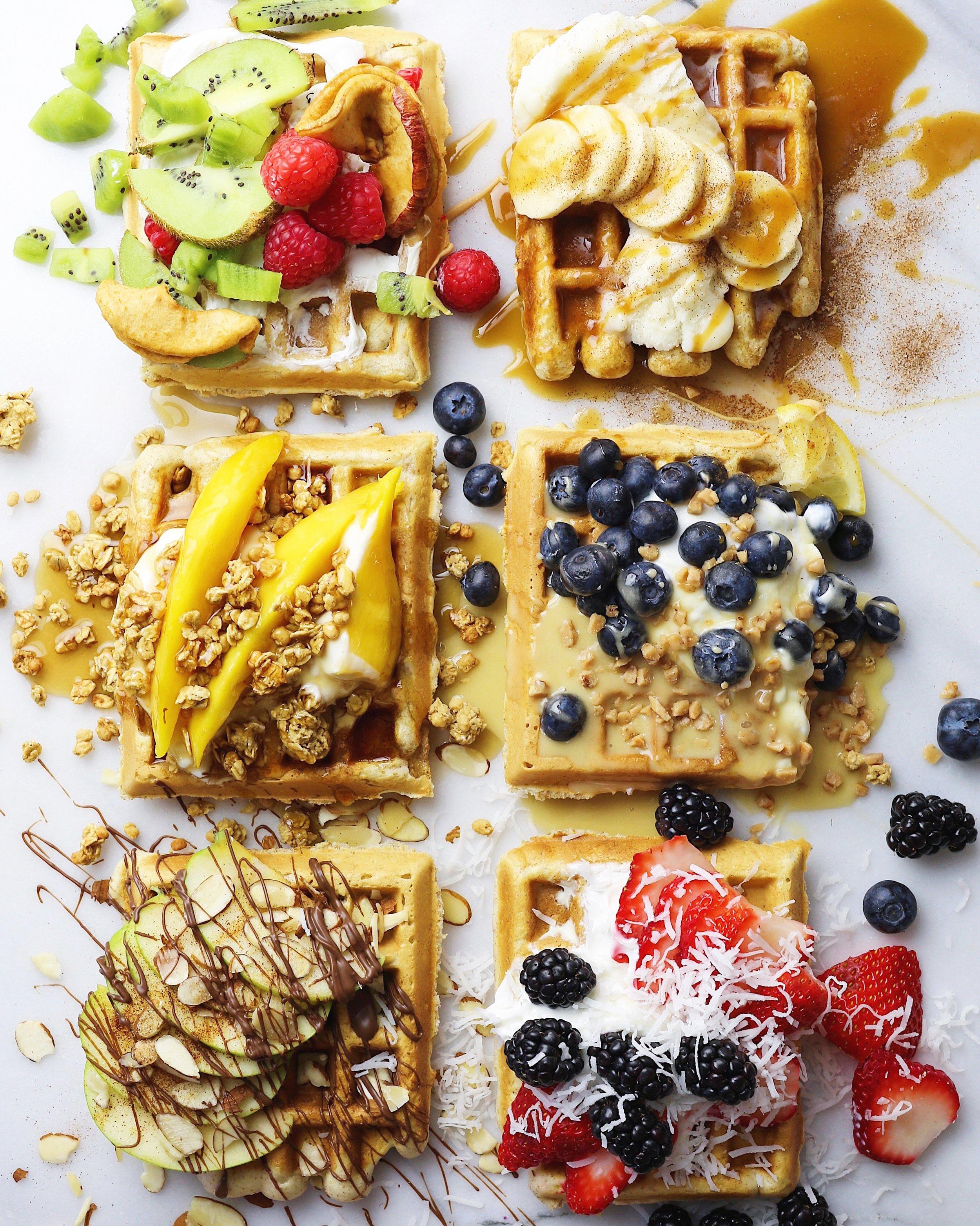 Waffles 6 Toppings.JPG