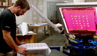 screenprinter