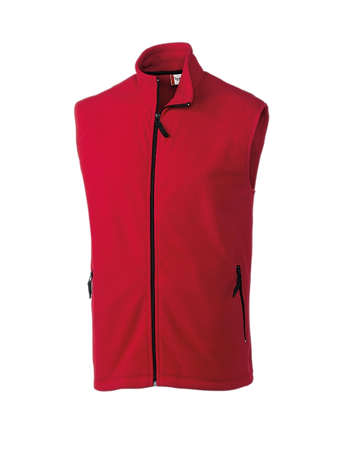 CB Microfleece Vest