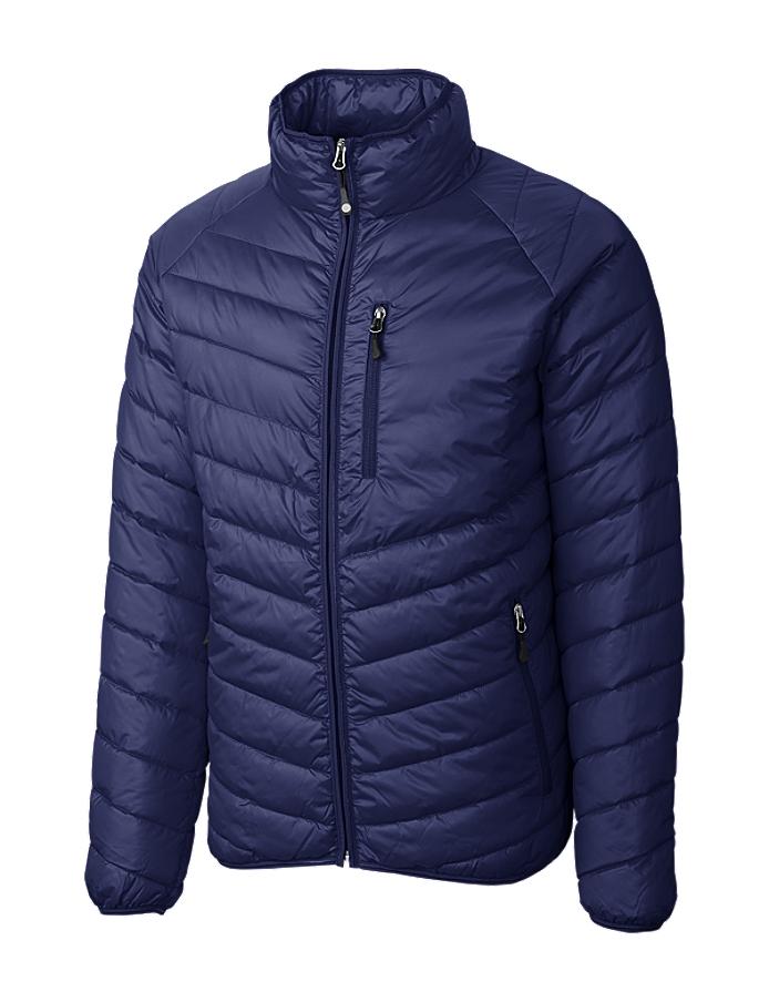 Crystal Mountain Jacket