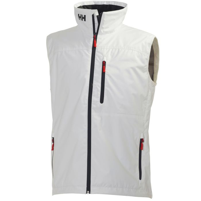 Crew Vest