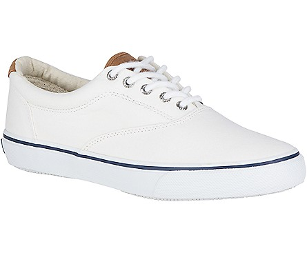 Twill Sneaker