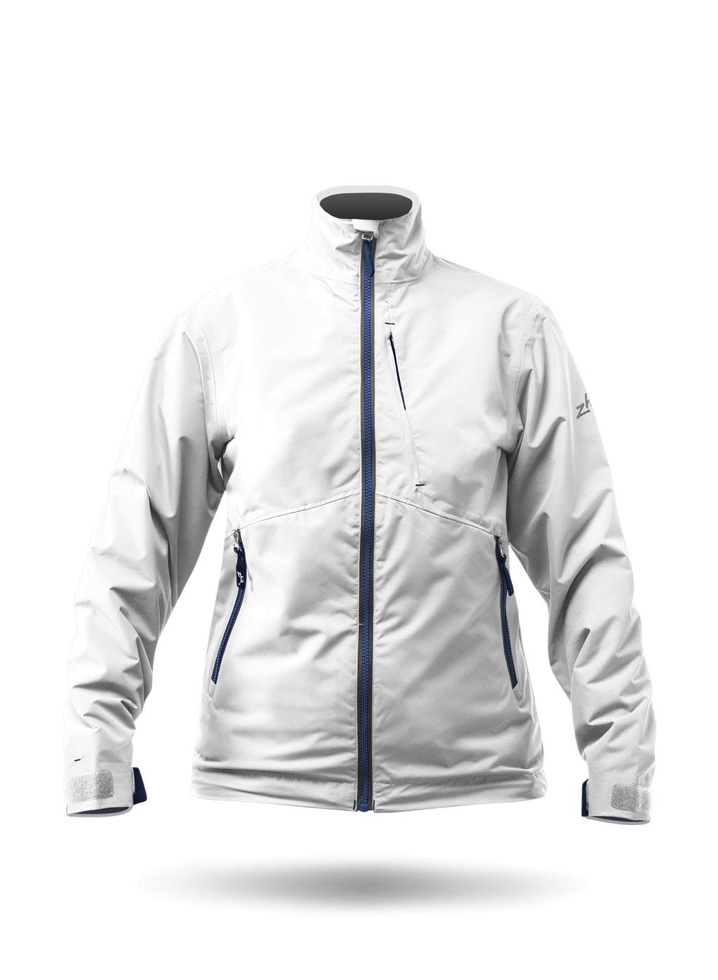 Z-Cru Jacket