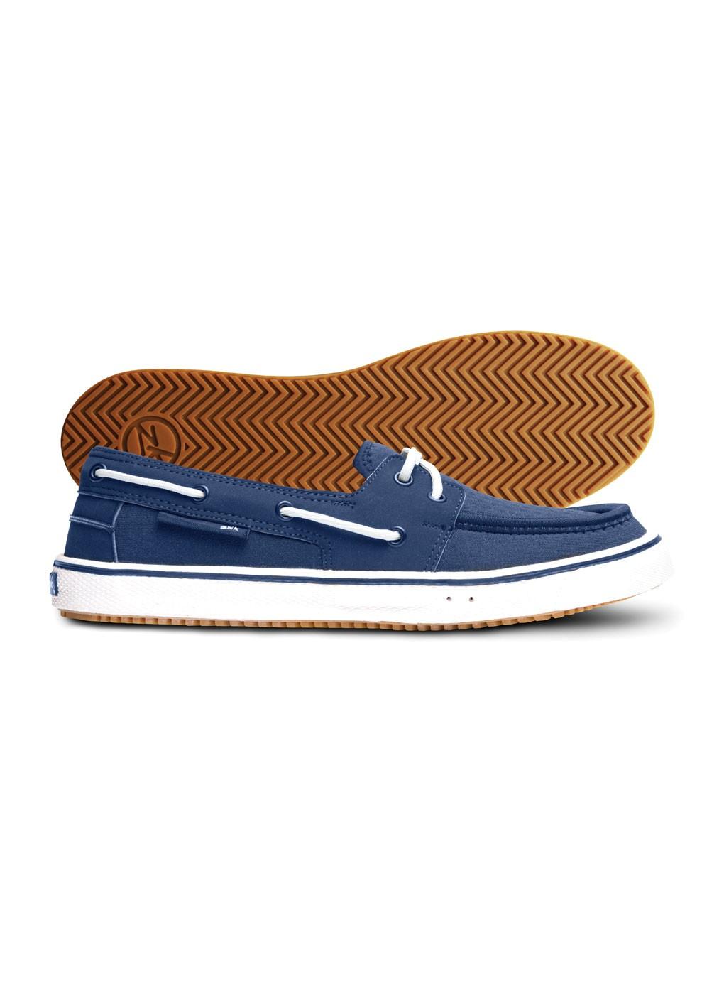 ZK Boat Shoe