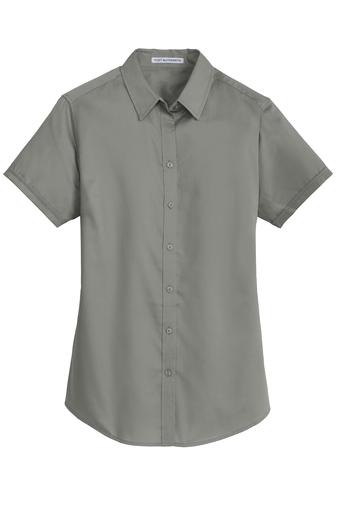 Super Pro Twill Shirt