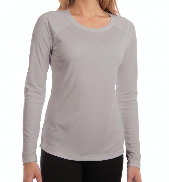 Solar Long Sleeve Shirt