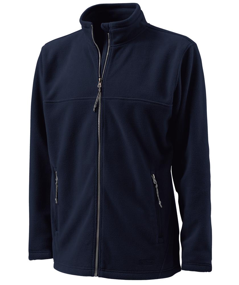 Boundary Fleece Jacket