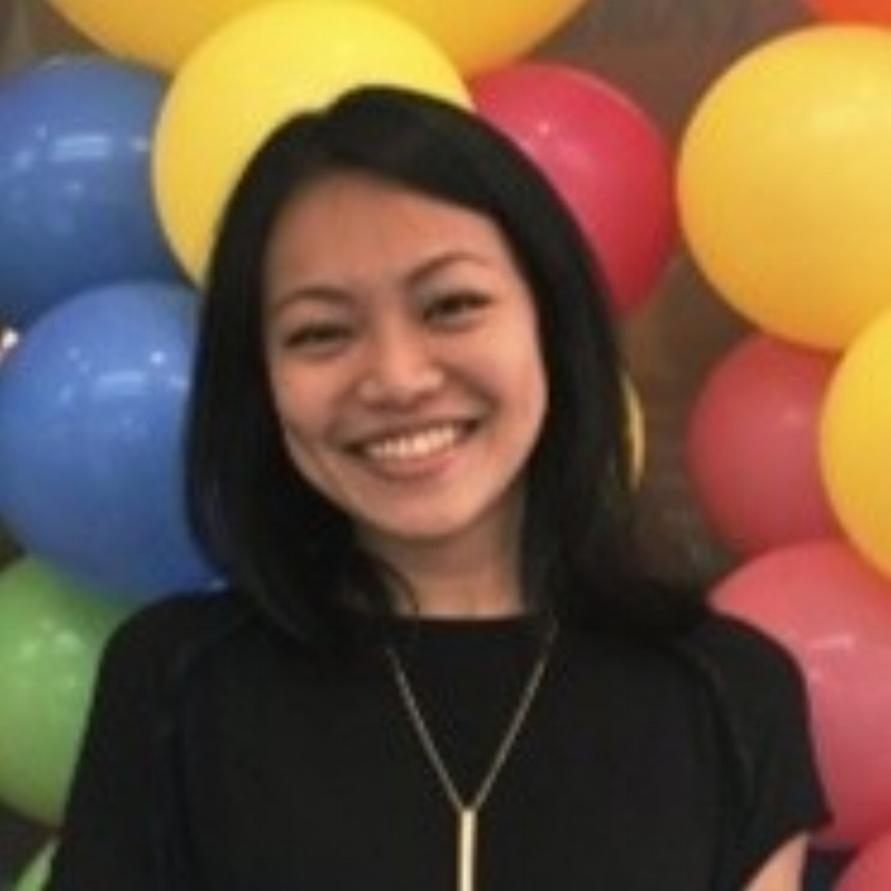 """Despite attending many speaking workshops, I learned tons of new skills from Rhonda's unique methodology. She taught me how to build my own communication style instead of becoming a robotic speaker like everyone else.""  -Dora Kuo, Senior Marketing Manager"