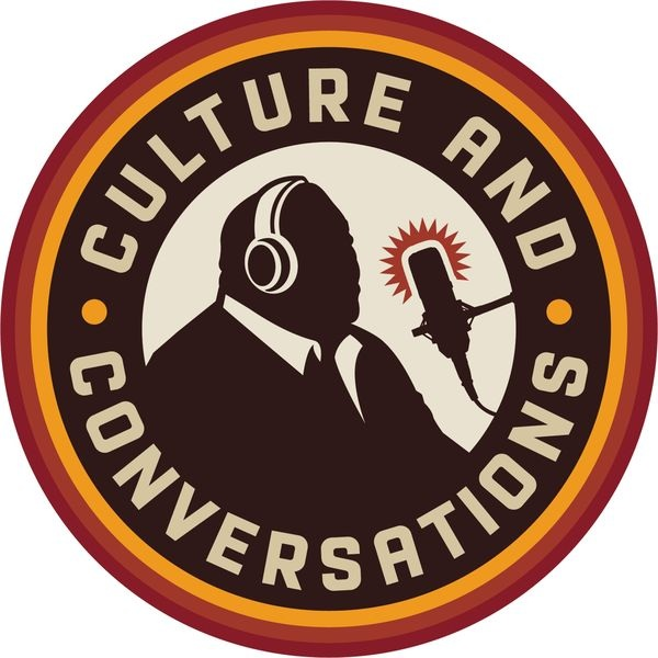 I discuss my journey to  overcoming public speaking anxiety  on the  Culture and Conversations Podcast .