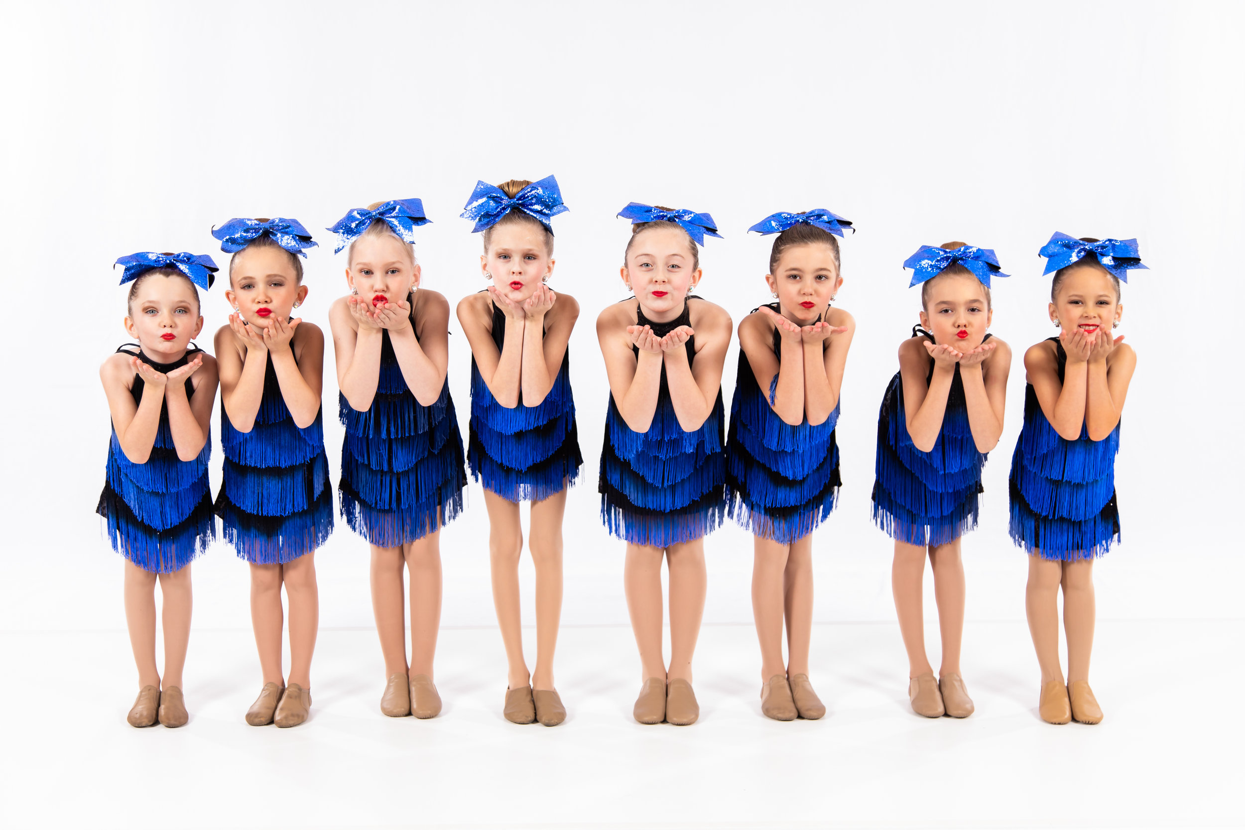 Twinkles Dance Program - PacWest's Pre-Competition Team!Click the image for more information