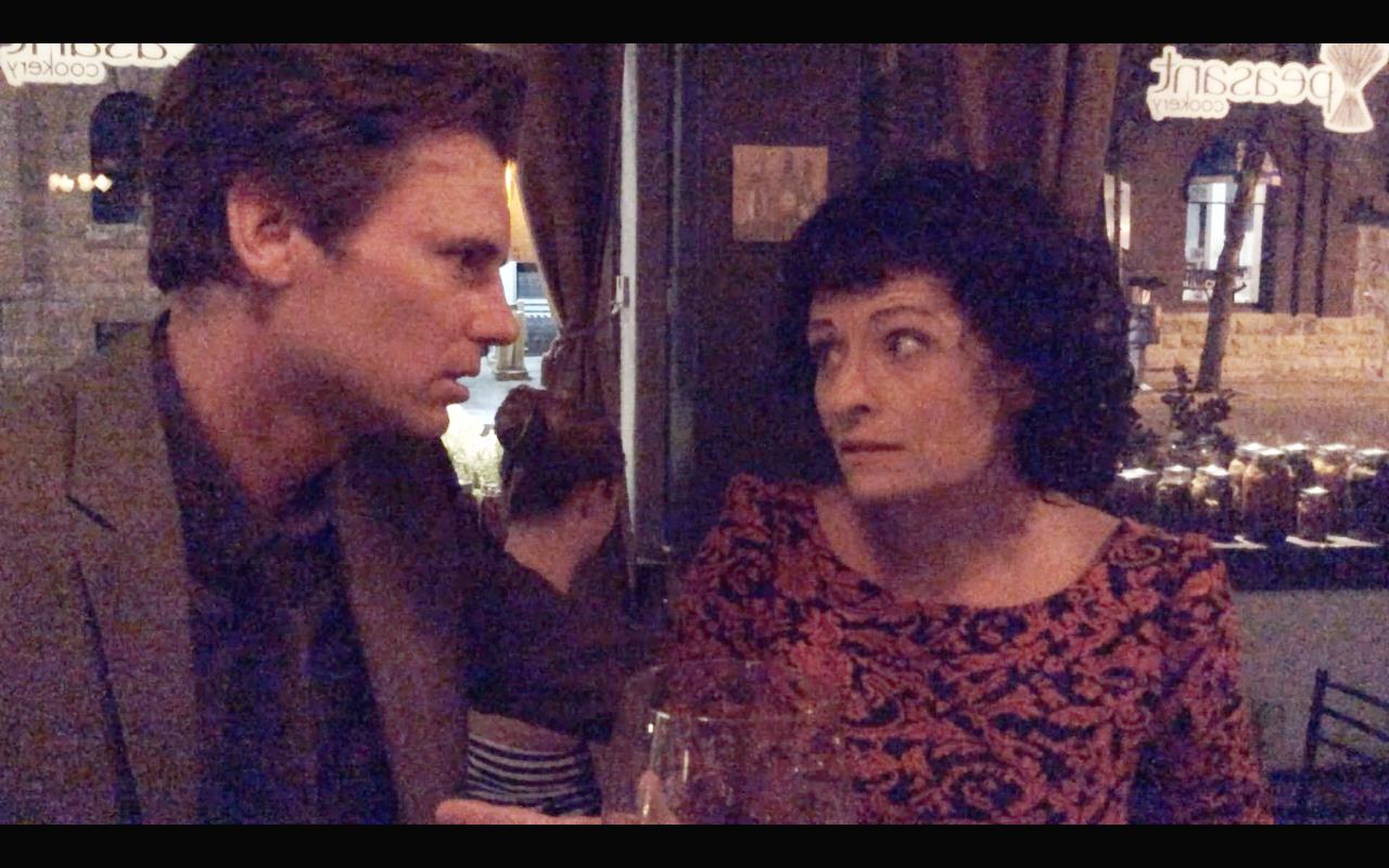 Brianne meets Don