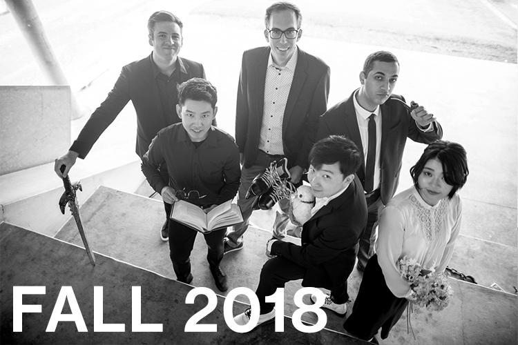David Knapp ,  Aten Gong ,  Brendan Krause ,  Mike Boyadzhyan ,  James Guo ,  Asaka Fukuda