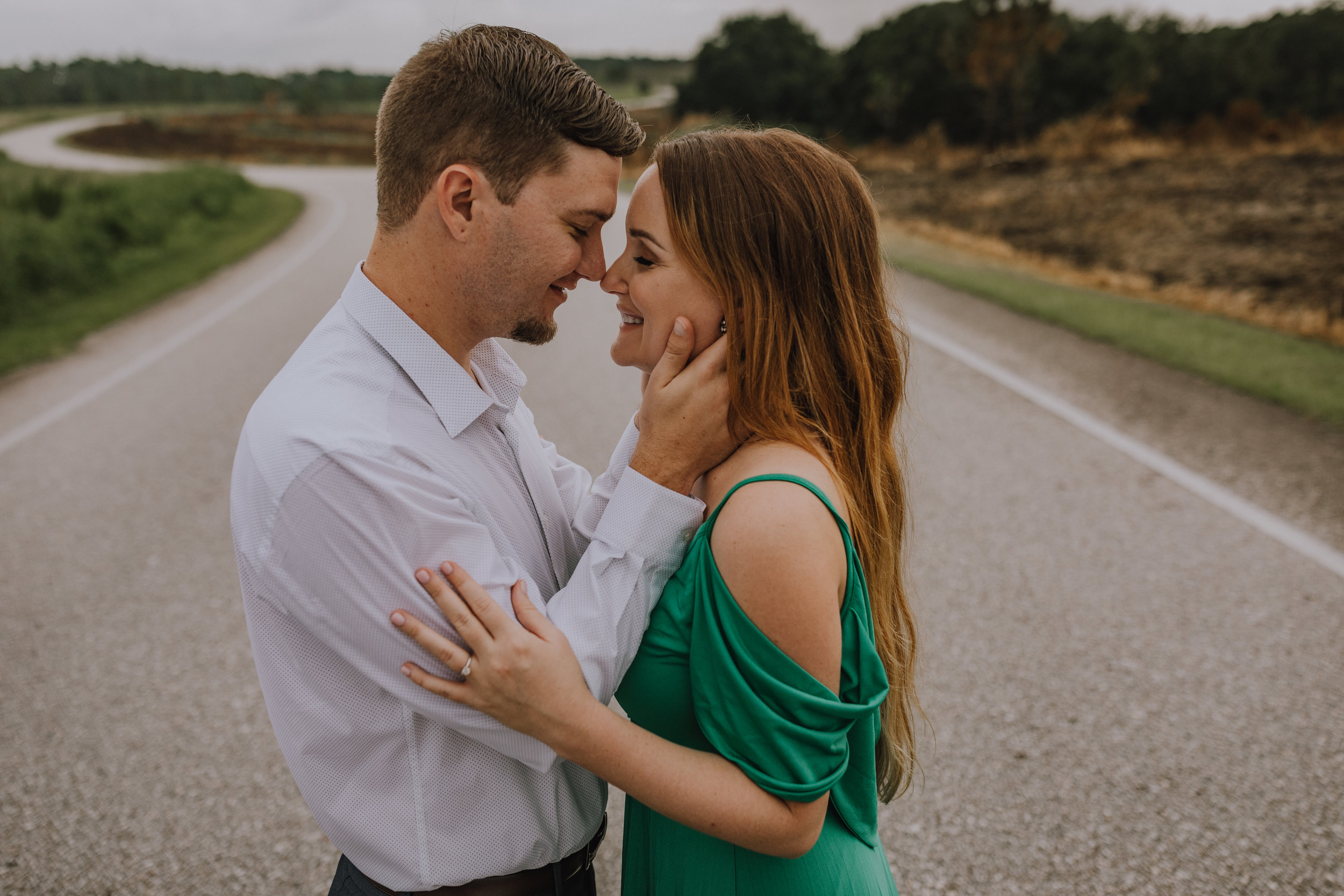 Lake Louisa State Park Florida-Engagement Session-Caitlin & Mike -118.jpg