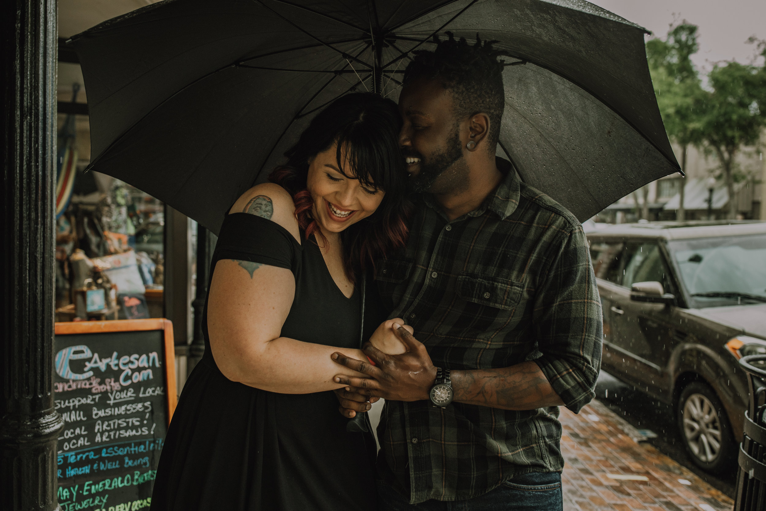 Tarpon Springs-Engagement session-Elizabeth and Bryant-1.jpg