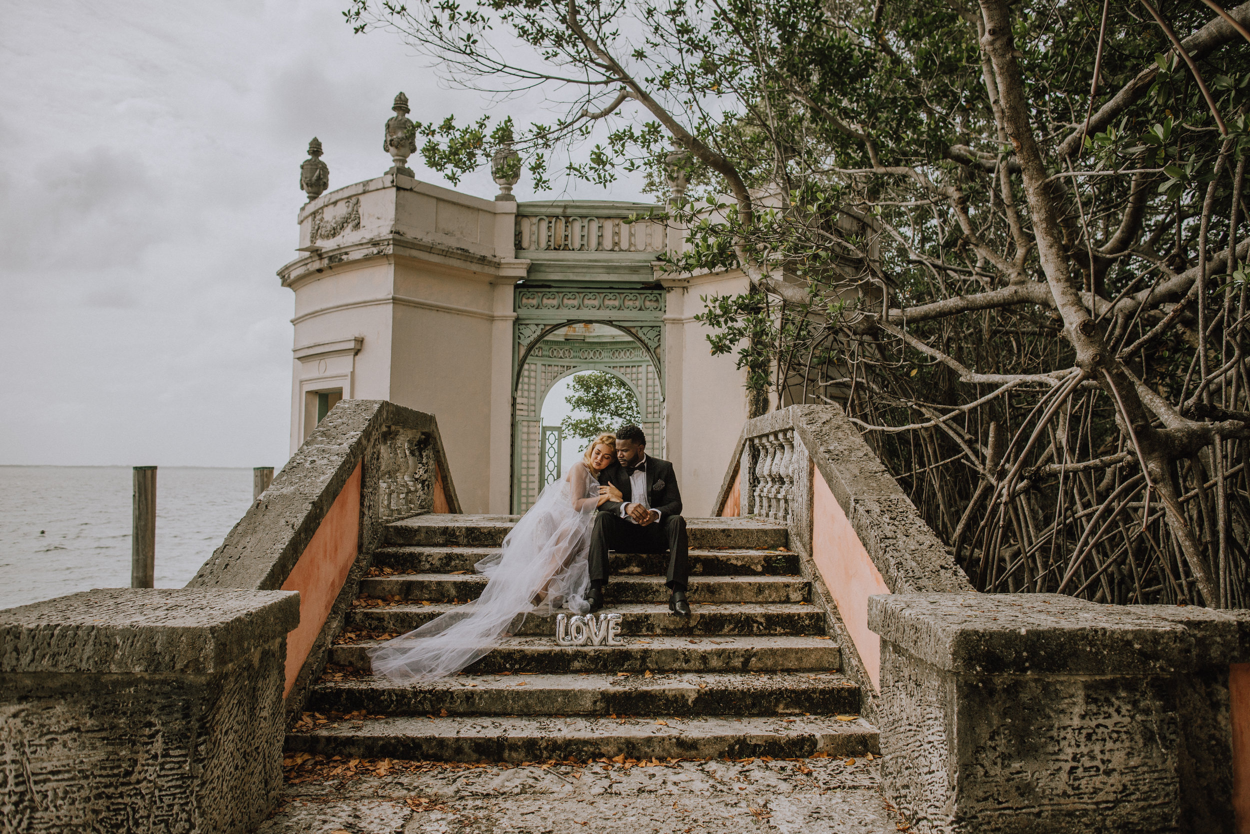 Viscaya Miami Florida-Wedding-Dari and Ervin-2.jpg