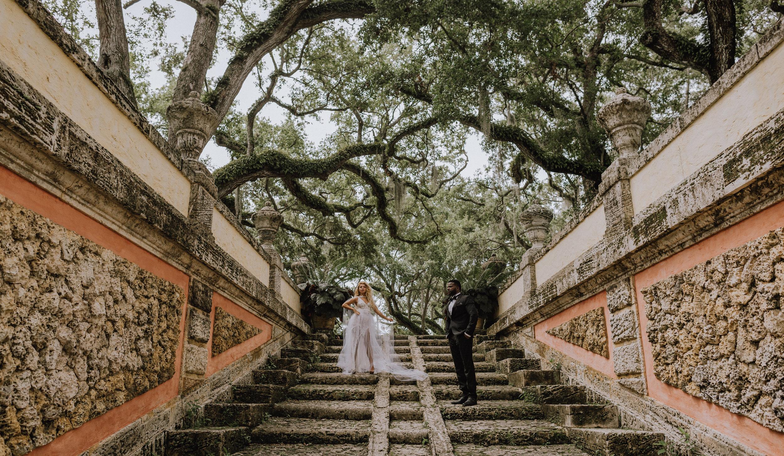 Viscaya Miami Florida-Wedding-Dari and Ervin-5.jpg