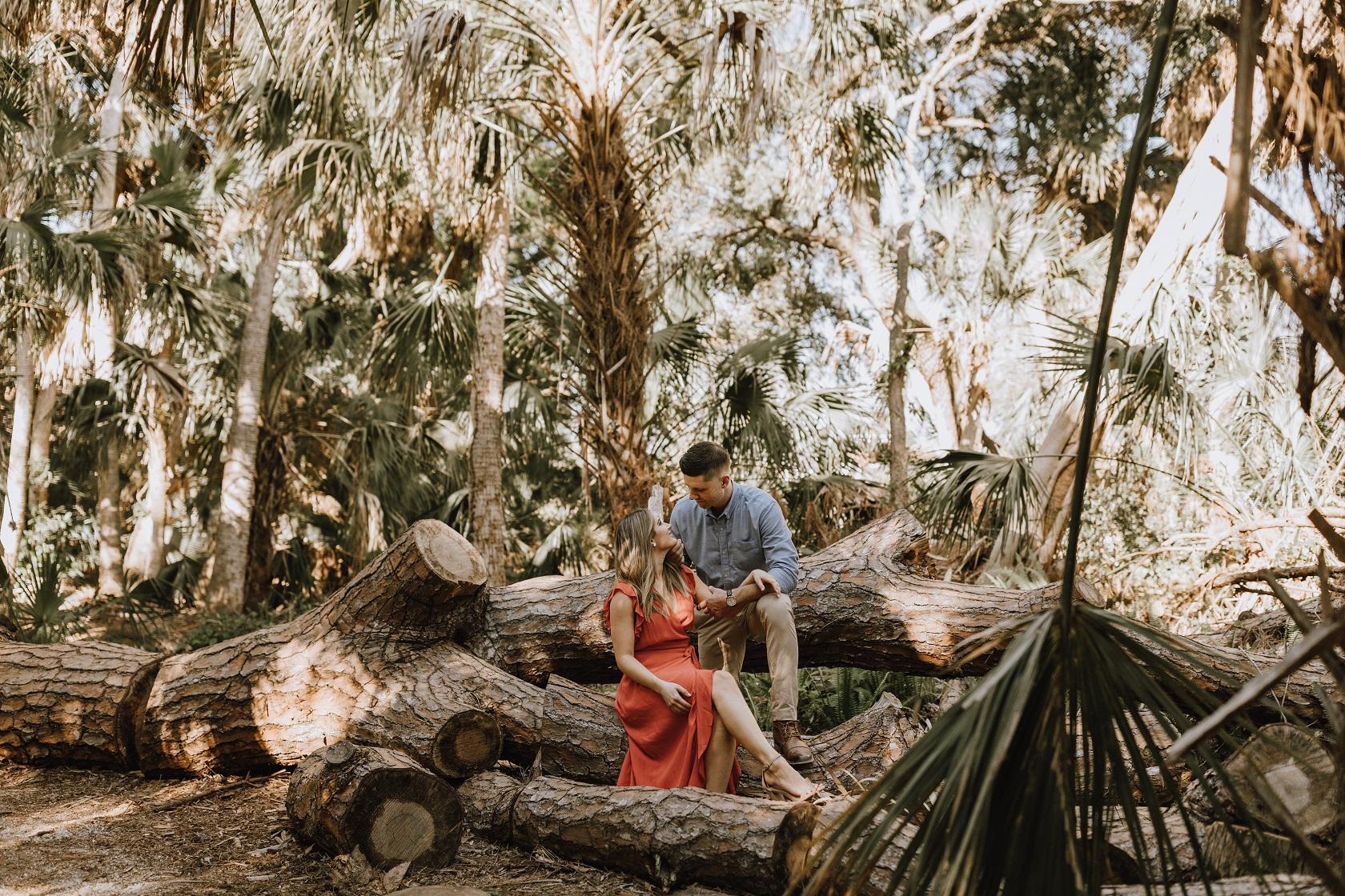 Mad Images Inc, Taylor and Jacob, Phillipi State Park Sarasota